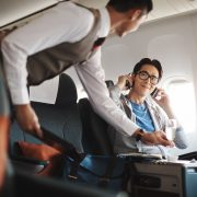 LONDON CALLING: Cathay Pacific is Hiring New Cabin Crew - Including in London