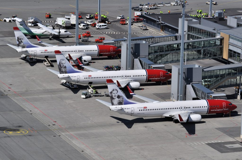 Norwegian Wet Lease Woes Are Worse Than Previously Thought: Now Affecting Scandanavia