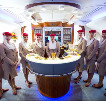 Emirates is Reconsidering Some Cabin Crew Candidates that Recruiters Previously Rejected