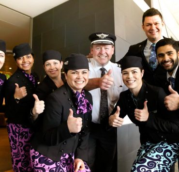 Air New Zealand Champions Diversity in Decision to Allow Uniform Wearers to Have Visible Tattoos
