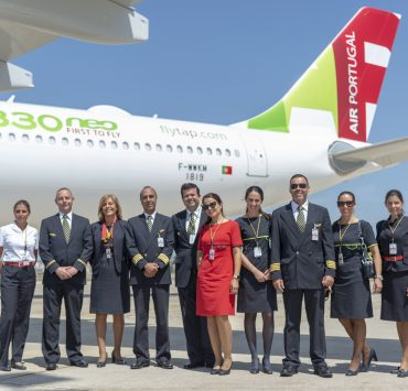 "TAP Air Portugal Admits ""Odour"" Events on New Airbus A330Neo Aircraft That Have Made Cabin Crew and Pilots Ill"