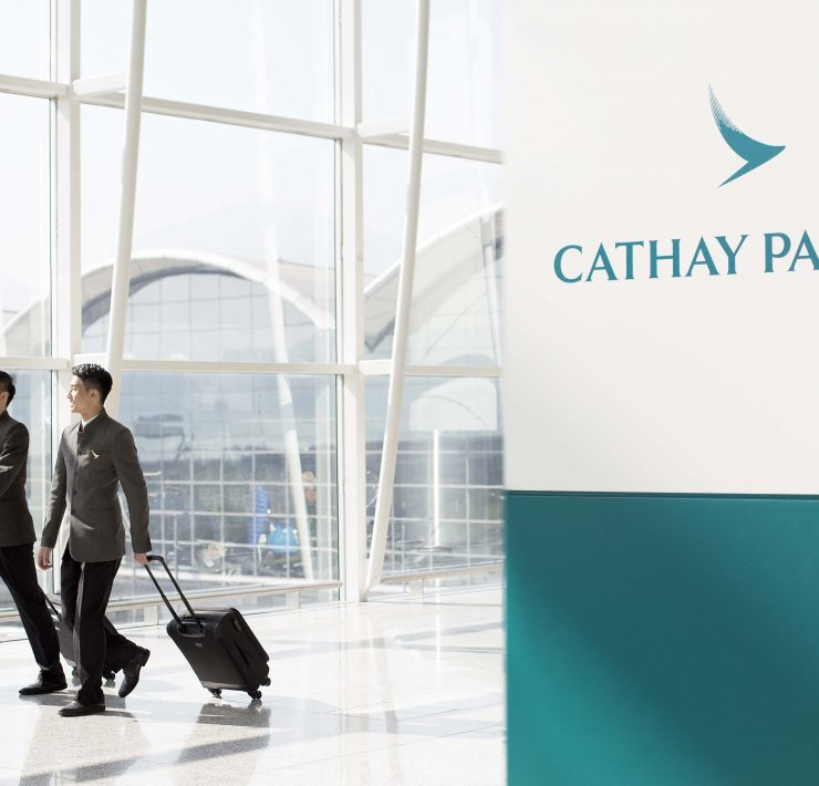 Photo Credit: Cathay Pacific
