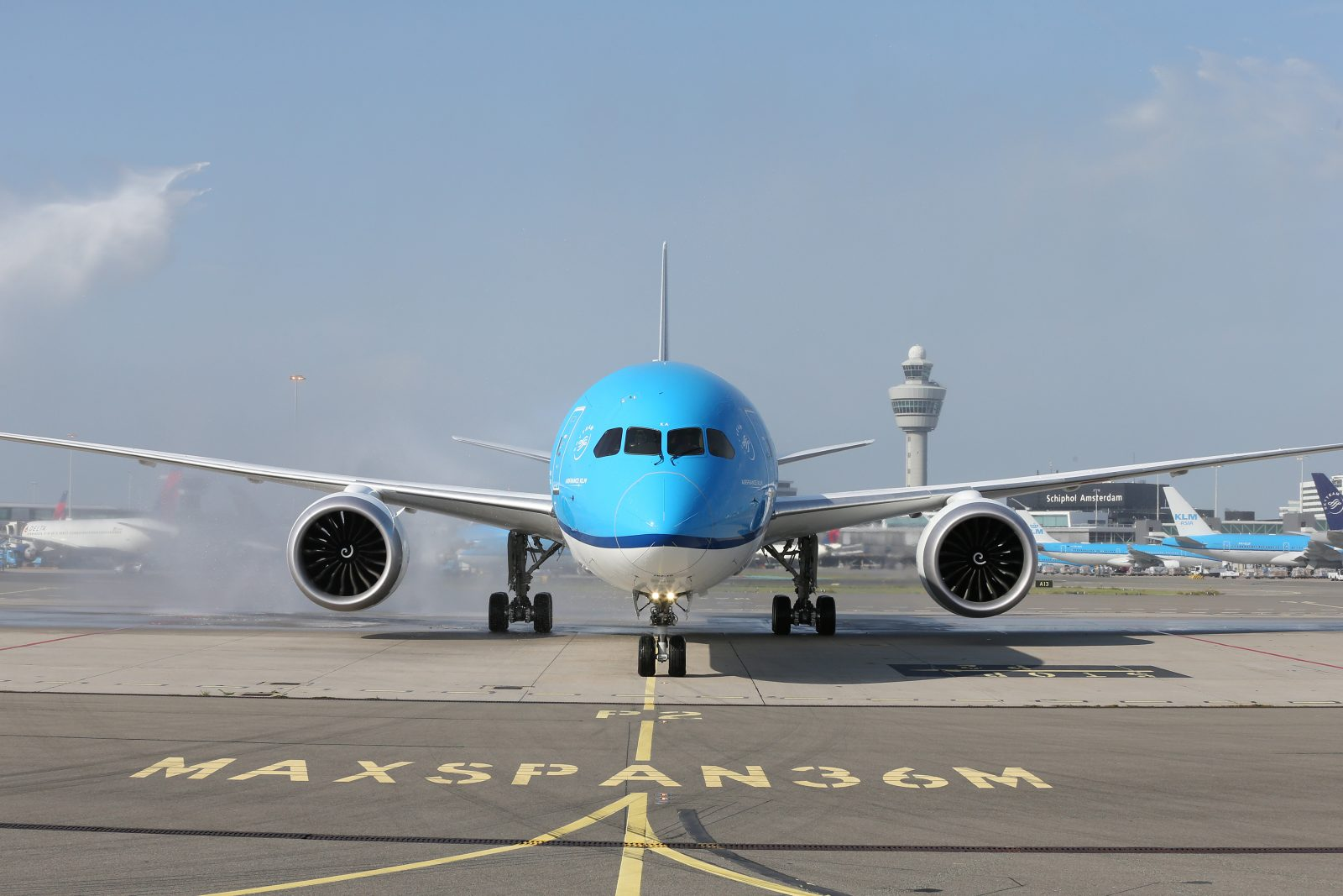 Dutch Airline KLM Causes Outrage with Cover Up Breastfeeding Policy