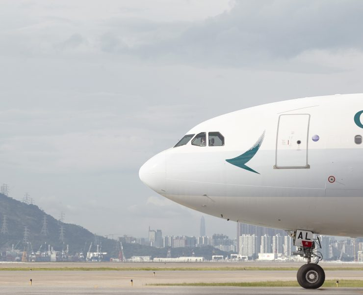 Yet Another Victim: Cathay Pacific's CEO Resigns, Taking Responsibility For Beijing's Wrath