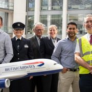 British Airways to Feature in New Documentary - But Will Talk of Striking Pilots Make the Final Cut?