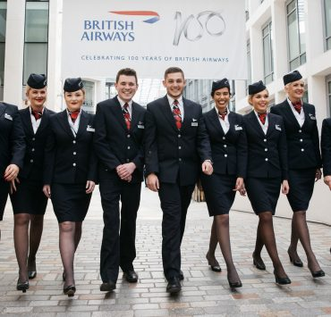British Airways Cabin Crew Set to Receive Windfall if Airline Gives in to Pilots Demands