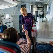 Delta Will Finally Give its Flight Attendants More Rest Between Flights