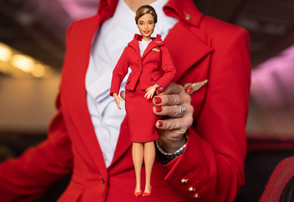 Virgin Atlantic Launches Pilot, Engineer and Cabin Crew