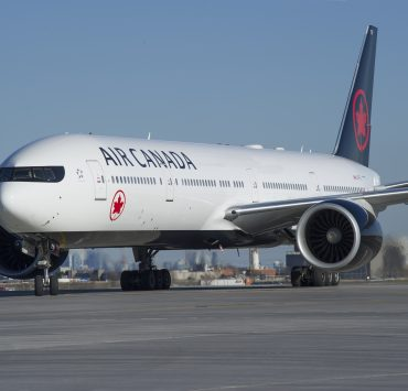"""Air Canada Will No Longer Refer to Passengers as """"Ladies and Gentlemen"""" in Onboard Announcements"""