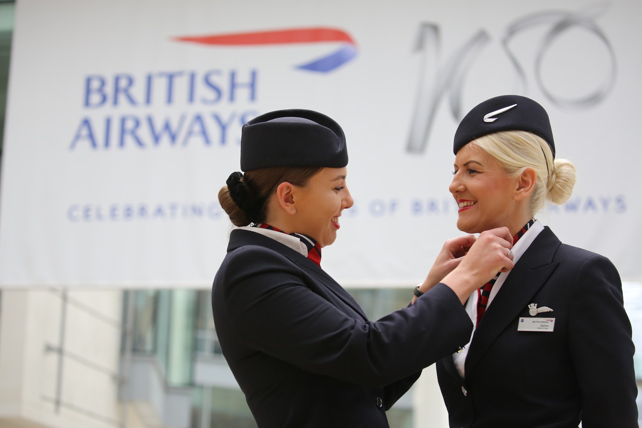 British Airways is Once Again Hiring New Cabin Crew for Heathrow Mixed Fleet and London City