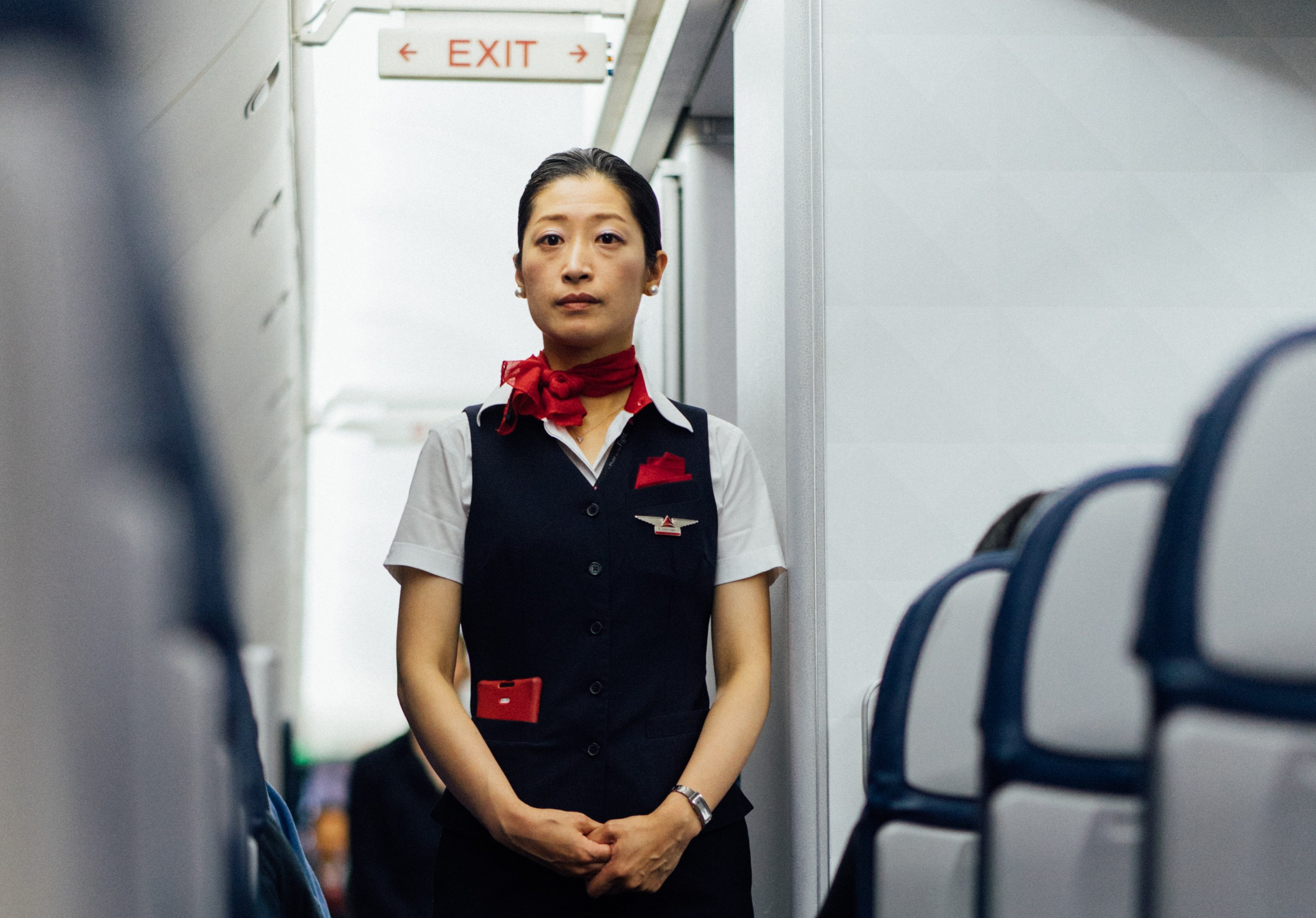 International Cabin Crew Appreciation Day is Becoming an Official UN-Sanctioned Event