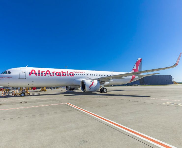 Air Arabia Proves Low-Cost is the Future of Middle East Air Travel: Posts a 57% Hike in Q3 Profits