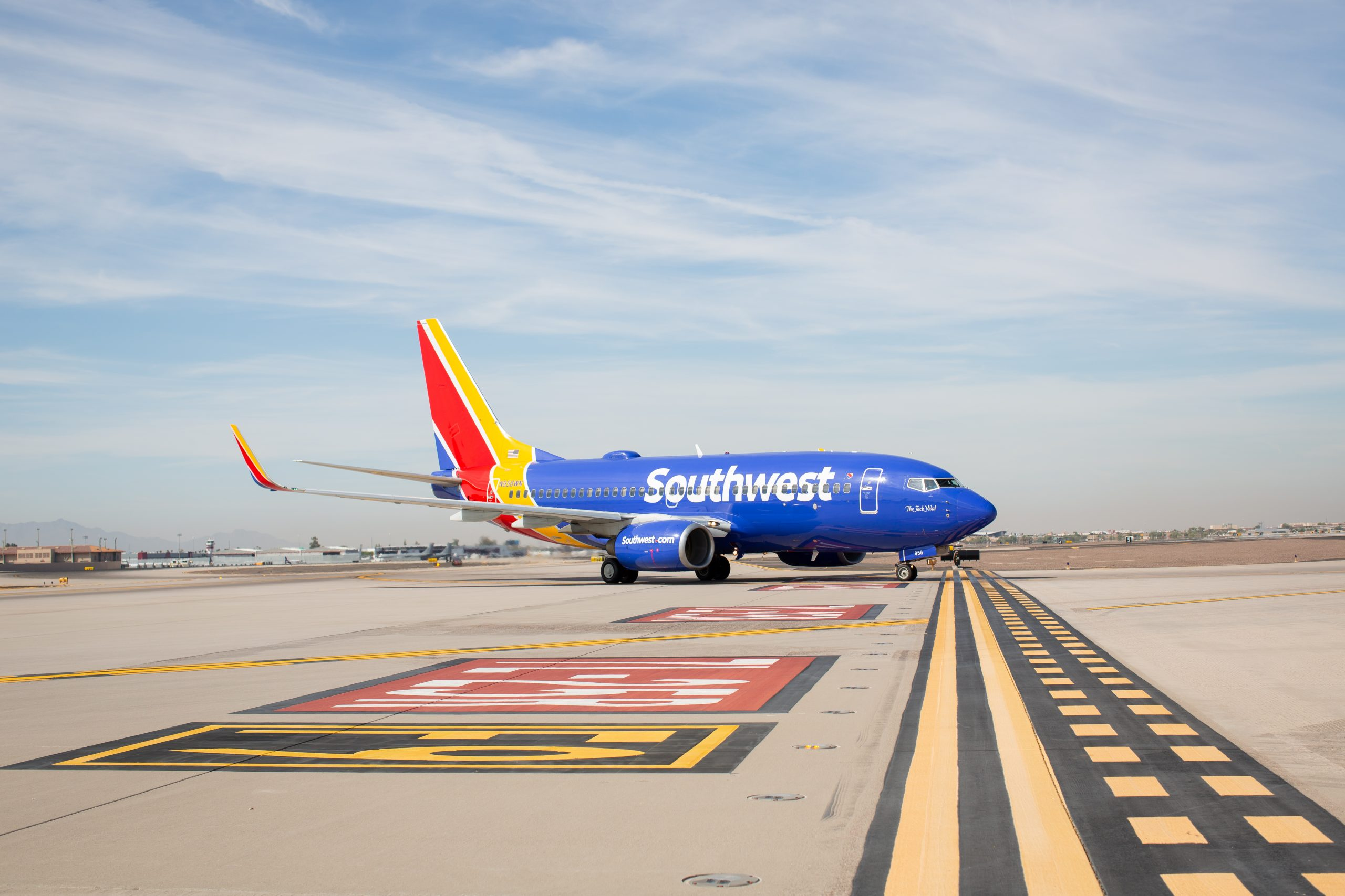 Southwest Airlines Apologizes as it Cancels or Delays at Least 34% of Flight Schedule On Saturday